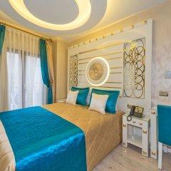 The Million Stone Hotel - Special Class комната для гостей