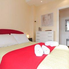 Отель Suite Halevy Five Stars Holiday House комната для гостей