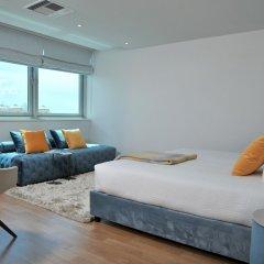 Отель Athenaeum Palace & Luxury Suites комната для гостей фото 5