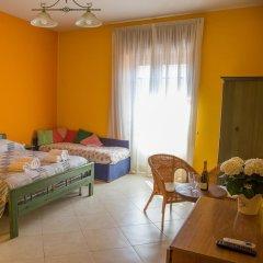 Отель B&B Matida Италия, Торре-Аннунциата - отзывы, цены и фото номеров - забронировать отель B&B Matida онлайн комната для гостей
