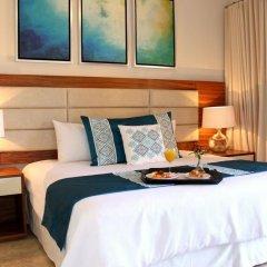 Отель Estrella del Mar в номере фото 2