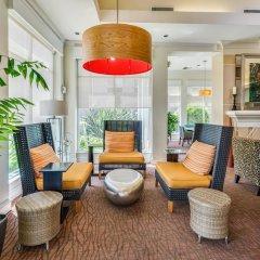 Отель Hilton Garden Inn San Jose/Milpitas спа фото 2