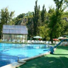 Отель Kaylaka Park Hotel Болгария, Плевен - отзывы, цены и фото номеров - забронировать отель Kaylaka Park Hotel онлайн с домашними животными