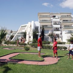 Отель El Mouradi Palm Marina Тунис, Сусс - отзывы, цены и фото номеров - забронировать отель El Mouradi Palm Marina онлайн развлечения