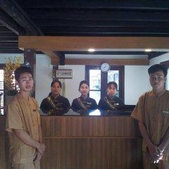 WEStay at the Grand Nyaung Shwe Hotel гостиничный бар