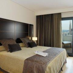 Отель Eurostars Monumental комната для гостей