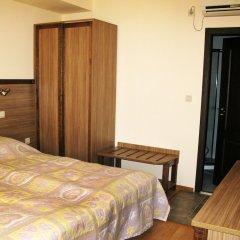Отель Iris Болгария, Балчик - отзывы, цены и фото номеров - забронировать отель Iris онлайн комната для гостей фото 4