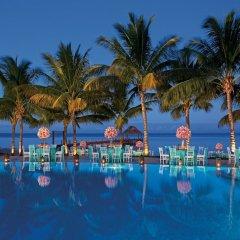 Отель Secrets Aura Cozumel - All Inclusive пляж фото 2
