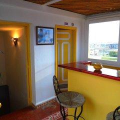 Отель Riad A La Belle Etoile в номере