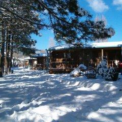 Отель Best Western The Lodge at Creel Мексика, Креэль - отзывы, цены и фото номеров - забронировать отель Best Western The Lodge at Creel онлайн спортивное сооружение