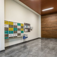 Апартаменты Apartment 477 on Mitinskaya 28 bldg 3 банкомат
