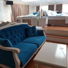 Blue Suites Турция, Стамбул - отзывы, цены и фото номеров - забронировать отель Blue Suites онлайн комната для гостей фото 3