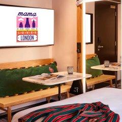 Отель The RE London Shoreditch удобства в номере фото 2