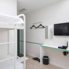 Star Hostel Dongdaemun Suite Сеул ванная
