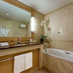 Отель Hyatt Regency Nice Palais De La Mediterranee Ницца ванная фото 2
