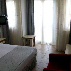 Tunacan Hotel комната для гостей фото 2