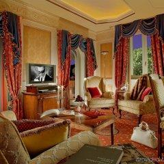Hotel Splendide Royal Рим интерьер отеля фото 2