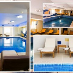 Barbarossa Hotel Турция, Силифке - отзывы, цены и фото номеров - забронировать отель Barbarossa Hotel онлайн бассейн фото 2