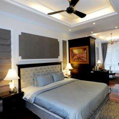 New Era Hotel and Villa комната для гостей фото 2