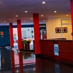 Birdrock Hotel Anomabo интерьер отеля фото 3