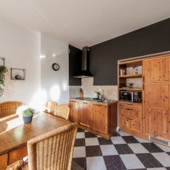 Апартаменты Rycerska Apartment Old Town в номере