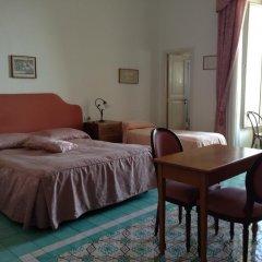 Отель Lidomare Италия, Амальфи - 1 отзыв об отеле, цены и фото номеров - забронировать отель Lidomare онлайн комната для гостей фото 5