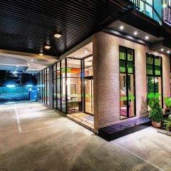 Отель D Day Suite Ladprao фото 9