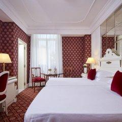 Hotel Regency 5* Номер Делюкс с двуспальной кроватью