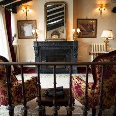 Hotel Palacio de la Peña интерьер отеля фото 3