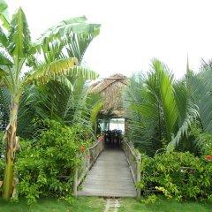 Отель Hoi An Coco River Resort & Spa фото 9