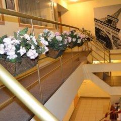 Гостиница Нежинский