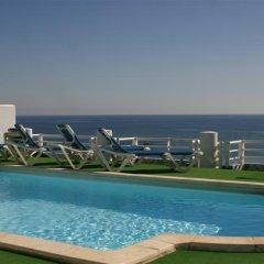 Hotel Villa de Laredo бассейн фото 2