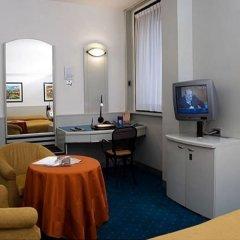 Отель Milano Италия, Падуя - отзывы, цены и фото номеров - забронировать отель Milano онлайн интерьер отеля фото 3
