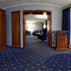 Hotel Hostynnist интерьер отеля фото 2