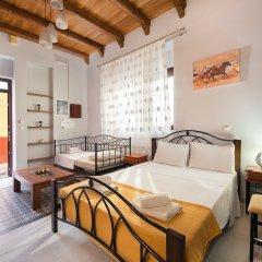 Отель Sun's Island Suites Греция, Родос - отзывы, цены и фото номеров - забронировать отель Sun's Island Suites онлайн комната для гостей фото 5