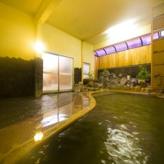 Отель NAGISA Беппу бассейн фото 2