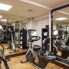 Отель Park Grand Paddington Court фитнесс-зал