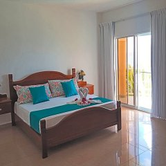 Отель Whala!bayahibe Доминикана, Байяибе - 4 отзыва об отеле, цены и фото номеров - забронировать отель Whala!bayahibe онлайн комната для гостей фото 5