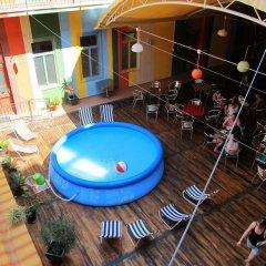 Casa de la Musica Hostel спа