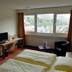 Opal Hotel комната для гостей