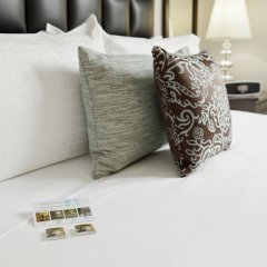 Отель Distrikt Hotel New York City США, Нью-Йорк - отзывы, цены и фото номеров - забронировать отель Distrikt Hotel New York City онлайн фото 11