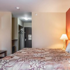 Отель Quality Inn Orleans Канада, Оттава - отзывы, цены и фото номеров - забронировать отель Quality Inn Orleans онлайн фото 3