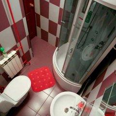 Baby Lemonade Hostel ванная