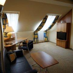 Starlight Suiten Hotel Budapest в номере фото 2