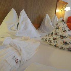 Hotel Bergfrieden Монклассико удобства в номере