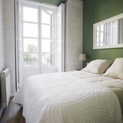 Отель IAKAI Homes Latina Испания, Мадрид - отзывы, цены и фото номеров - забронировать отель IAKAI Homes Latina онлайн комната для гостей