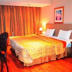 Gondola Hotel & Suites Амман комната для гостей фото 2