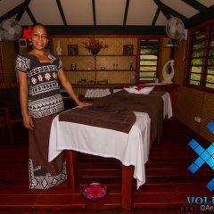 Отель Volivoli Beach Resort Фиджи, Вити-Леву - отзывы, цены и фото номеров - забронировать отель Volivoli Beach Resort онлайн спа