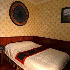 Отель Cat Cat Hotel Вьетнам, Шапа - отзывы, цены и фото номеров - забронировать отель Cat Cat Hotel онлайн комната для гостей фото 3