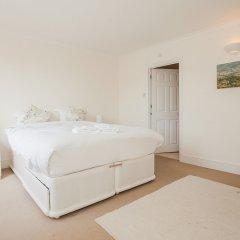Отель Spacious South Kensington Penthouse комната для гостей фото 5